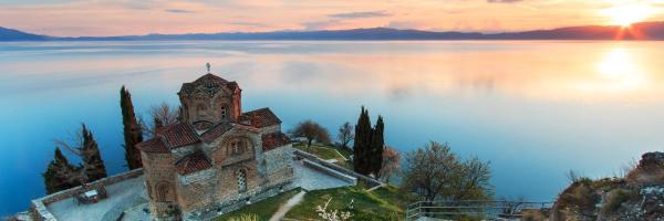 Macedonia, Europe