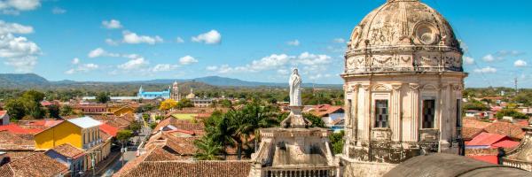 Nicaragua, Americas & Caribbean