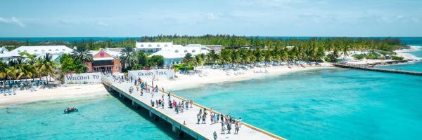 Turks and Caicos, Americas & Caribbean