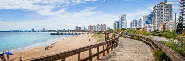Uruguay, Americas & Caribbean