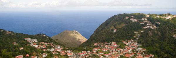 Bonaire St Eustatius and Saba , Americas & Caribbean
