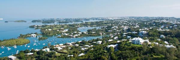 Bermuda, Americas & Caribbean
