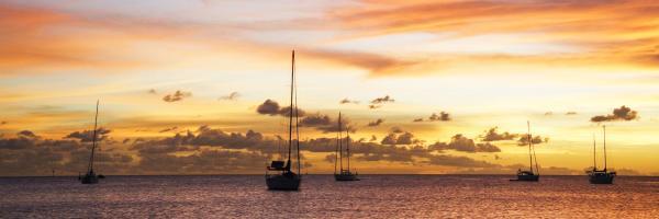 Martinique, Americas & Caribbean