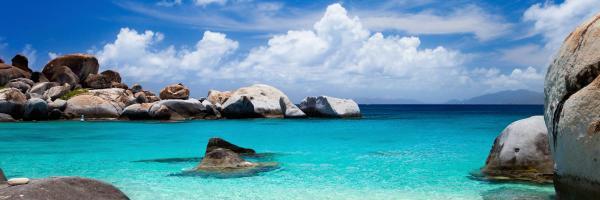 British Virgin Islands, Americas & Caribbean