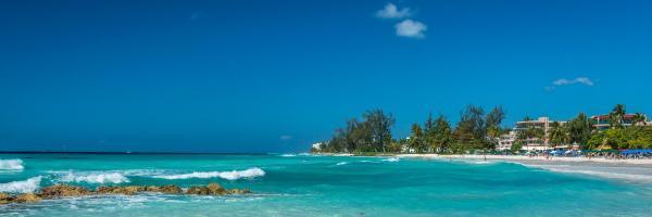 Barbados, Americas & Caribbean