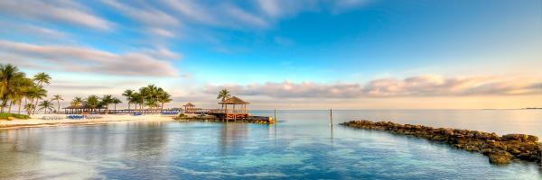 Bahamas, Americas & Caribbean