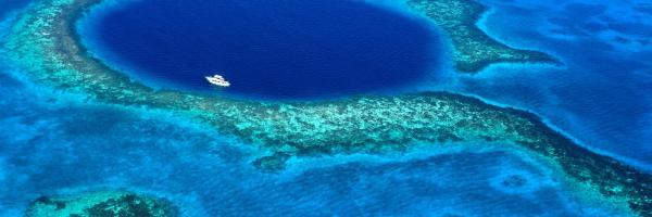 Belize, Americas & Caribbean