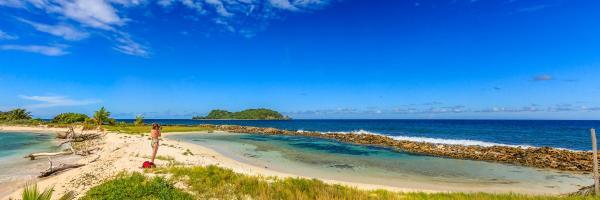 Grenada, Americas & Caribbean