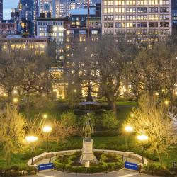 The Best Hotels and Properties near Union Square, New York, NY