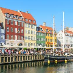 Hoteller I Indre østerbro I København Book Dit Hotel Nu Bookingcom