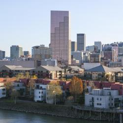 The 10 Best Hotels and Properties near Downtown Portland, Portland, OR