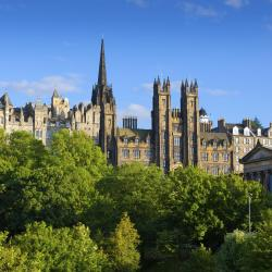 The 30 Best Hotels and Properties in Old Town, Edinburgh