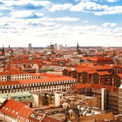 Hoteller i Frederiksberg i København. Book dit hotel nu! Booking.com
