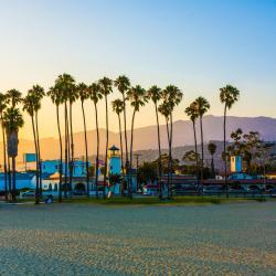 The Best Hotels And Properties Near The Funk Zone Santa Barbara Ca