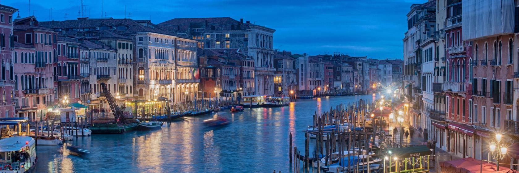 Venice, Italy Hotels