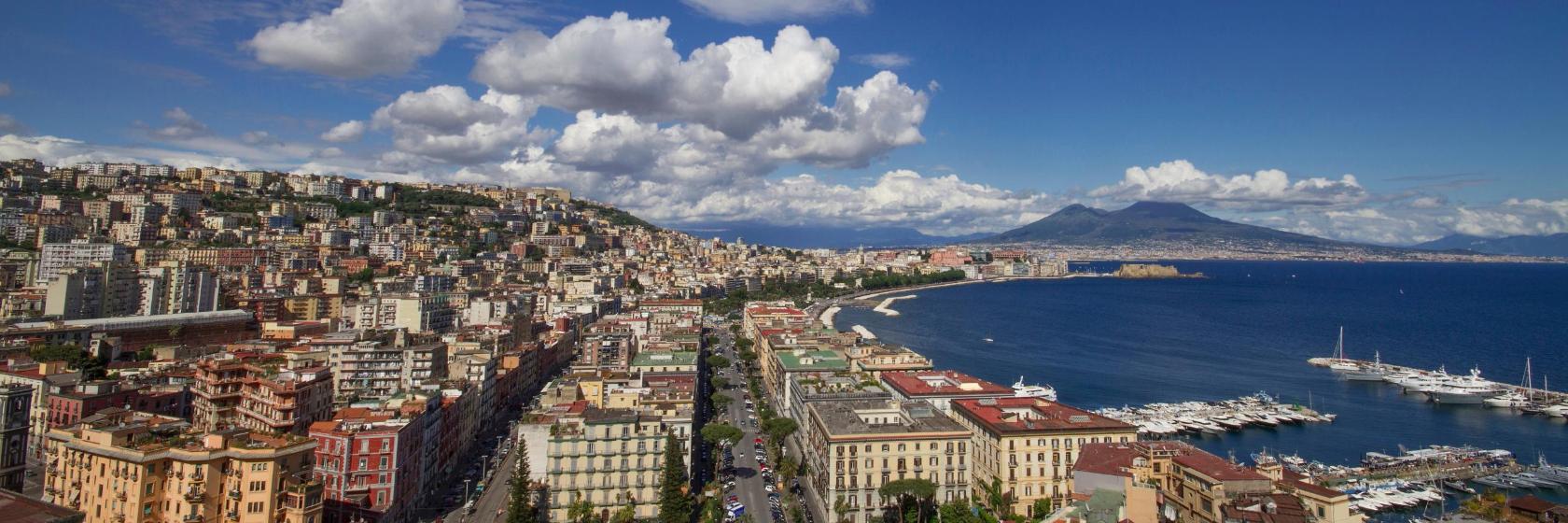Naples, Italy Hotels