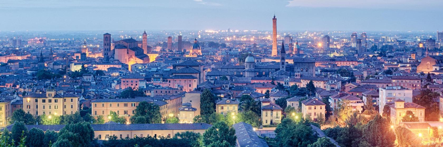 Bologna, Italy Hotels