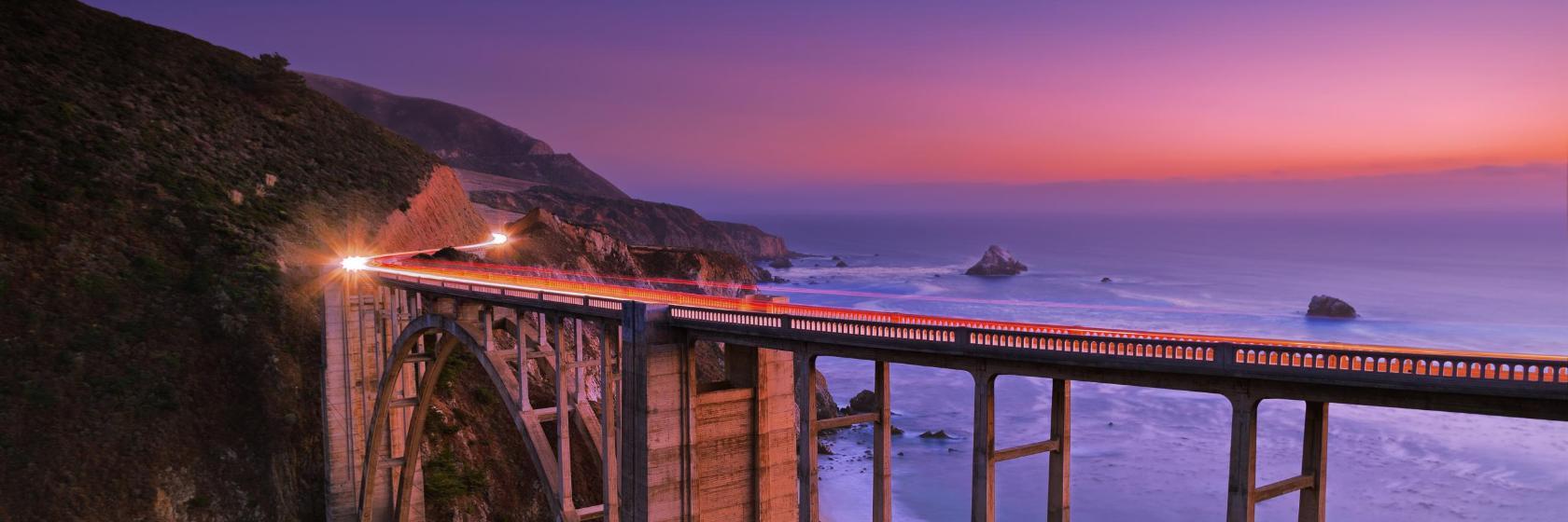 Monterey, California Hotels