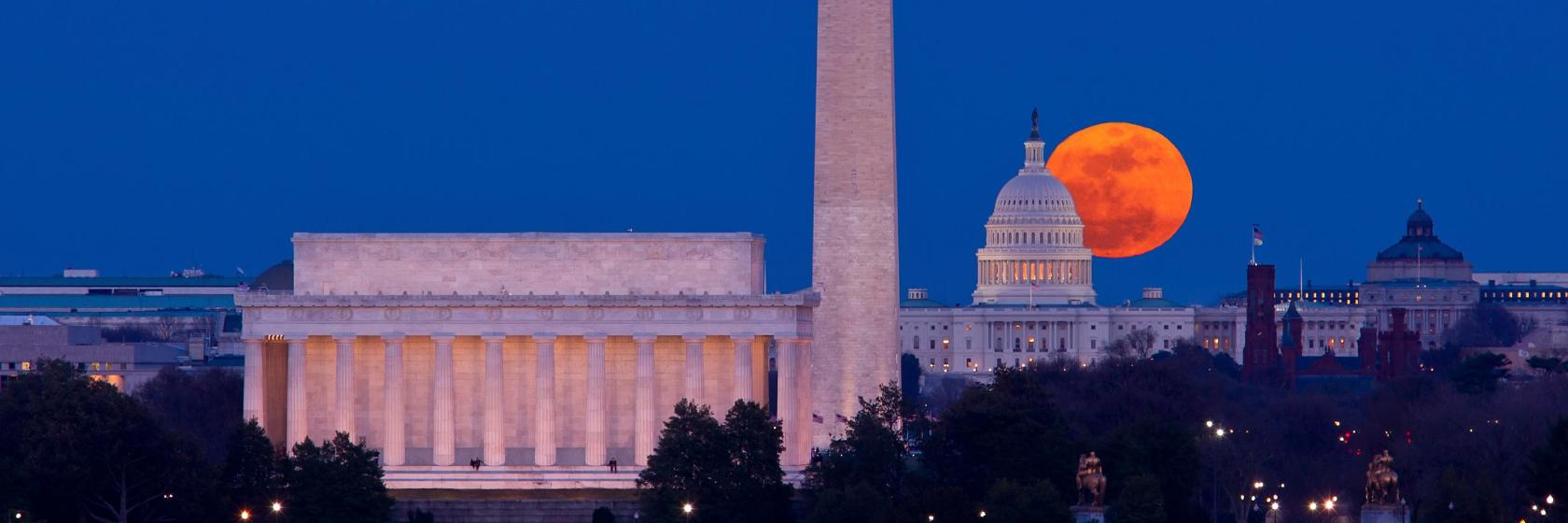 Washington, DC, USA Hotels