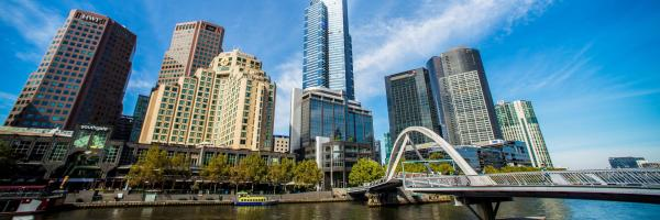 The real heart of Melbourne, Melbourne Hotels