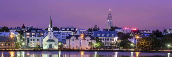 Reykjavík, Iceland Hotels