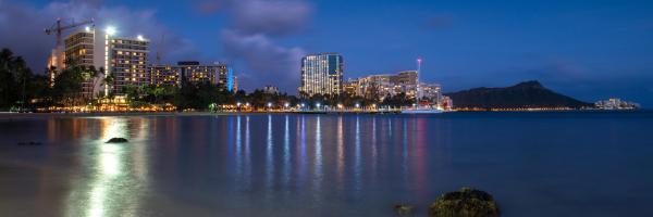 Honolulu, Hawaii Hotels