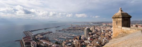 Alicante, Spain Hotels
