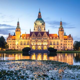 Casino In Hannover