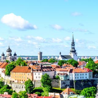 datazione Estonia