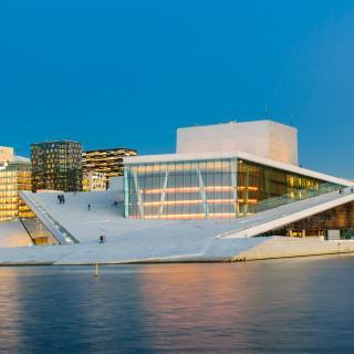 7c9b4ff04 De 30 beste hotellene i Oslo (fra NOK 567)