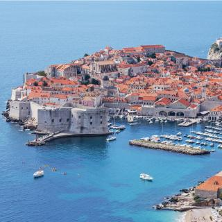 Die 30 Besten Hotels In Dubrovnik Kroatien Ab 32