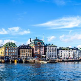 we wibe fisk spa stockholm