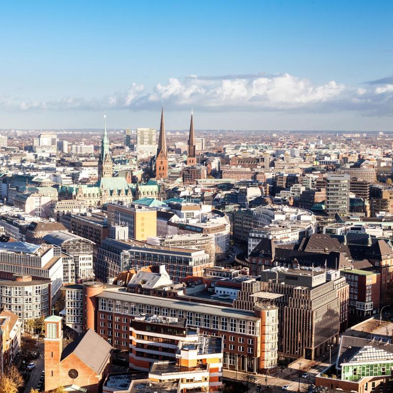 Die 10 besten hotels in hamburg hansestadt hamburg for Hotel buchen hamburg