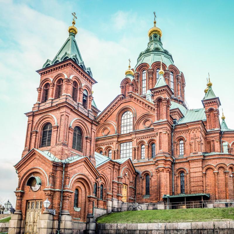 Les 30 Meilleurs H Tels Helsinki Nous