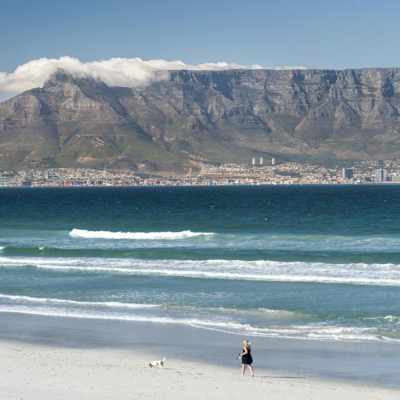 30 hoteles baratos en Ciudad del Cabo, Sudáfrica - Dónde dormir en ...