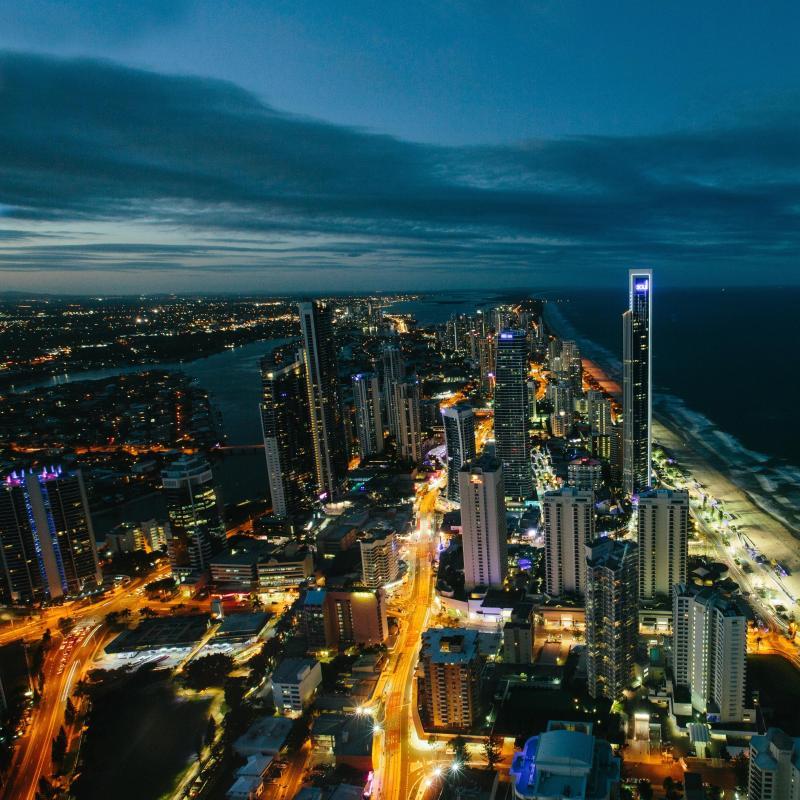 Casino Gold Coast Restaurants