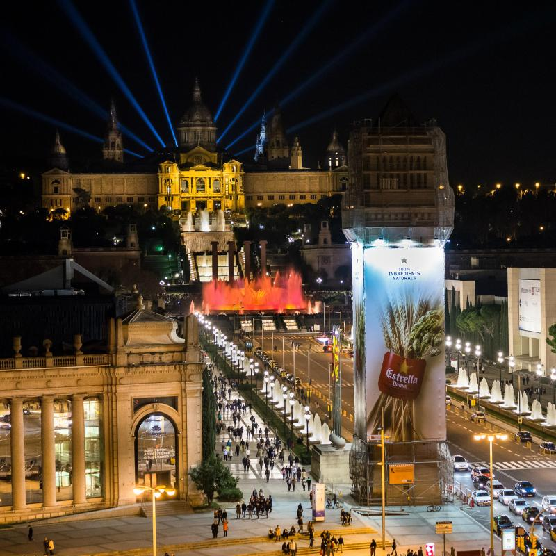 30 best barcelona hotels spain from 23 for Booking w barcelona