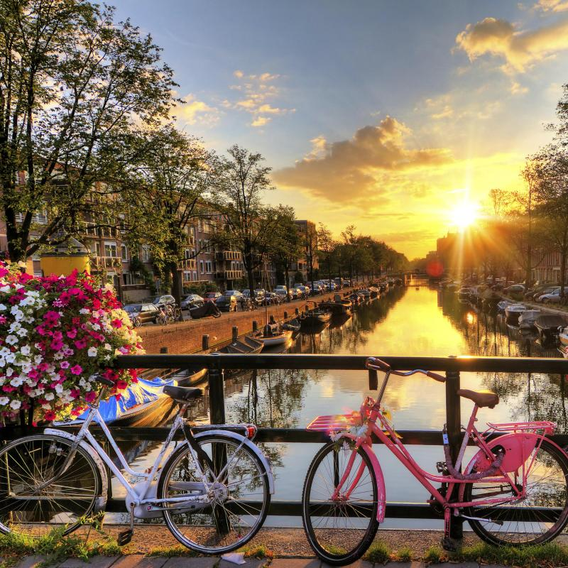 Výsledek obrázku pro amsterdam
