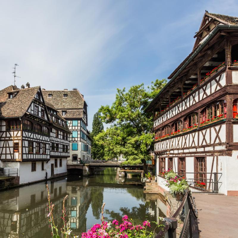 Appart Hotel Strasbourg Petite France