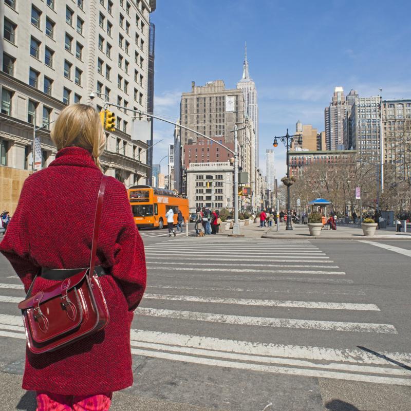 Les 1 553 établissements à new york