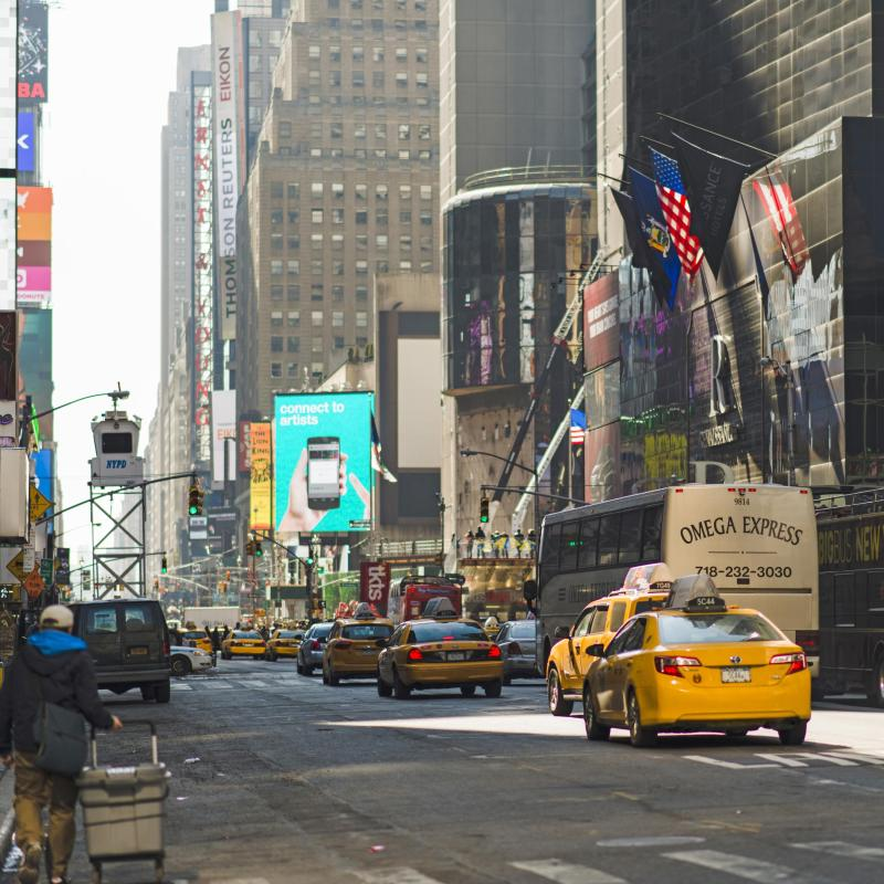 I 30 migliori hotel e alloggi di New York, Stati Uniti - hotel di ...