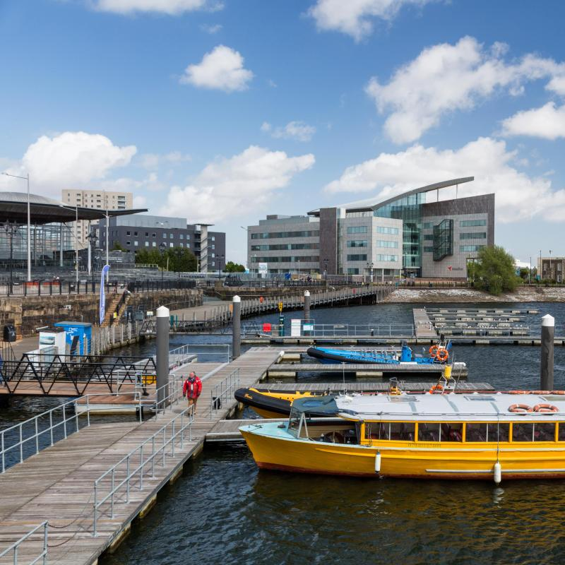 Hotels On Cardiff Bay: The 30 Best Hotels In Cardiff, Glamorgan