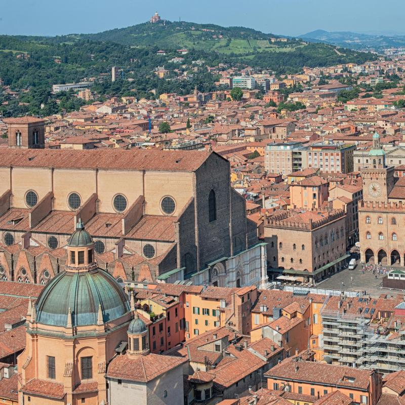 The 30 best hotels in bologna italy hotel deals for Hotel bologna borgo panigale