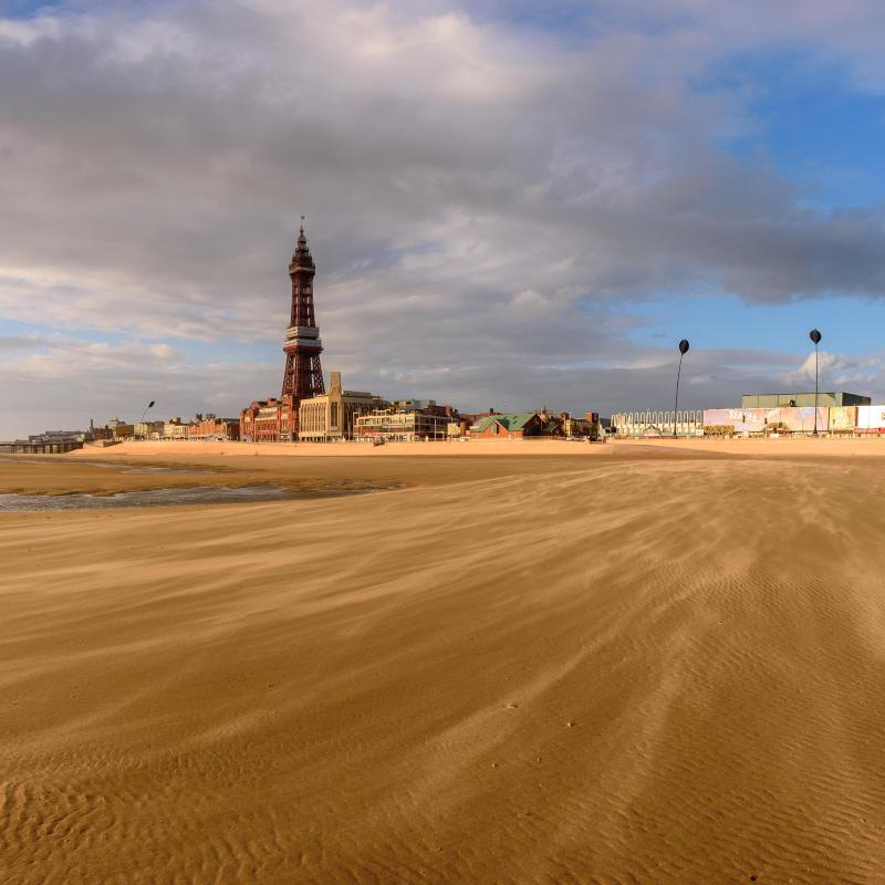 Best Hotels In Blackpool