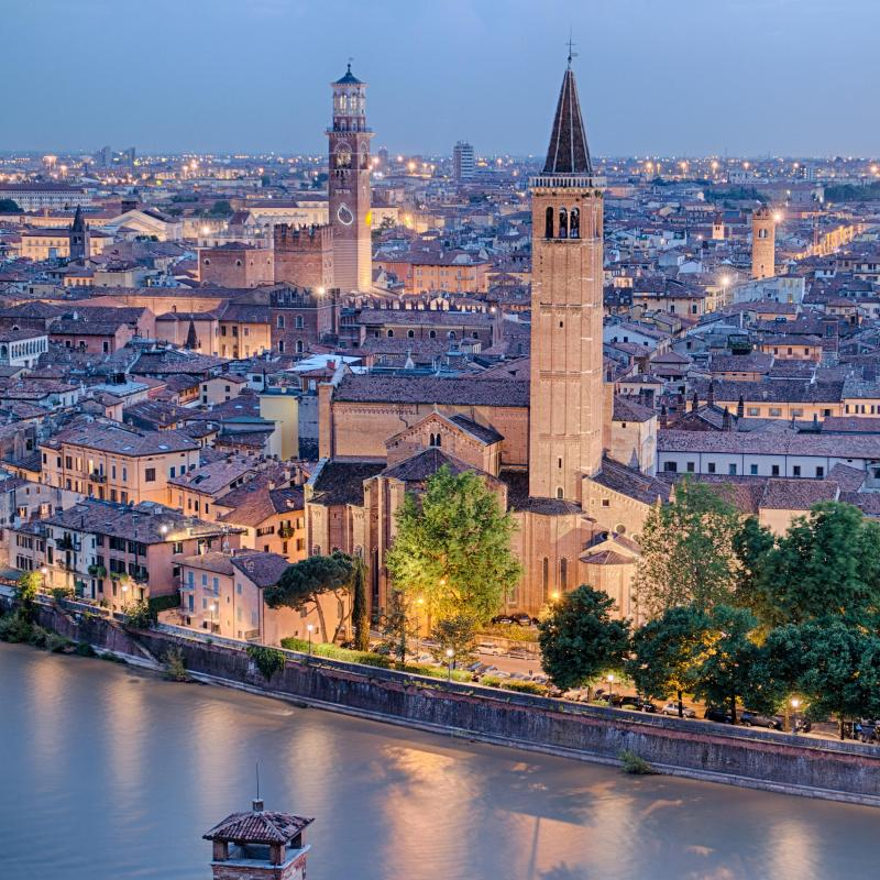The 30 best hotels & places to stay in Verona, Italy - Verona hotels