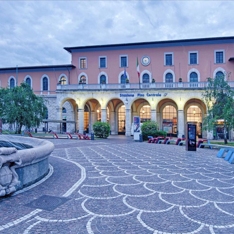 All 453 Properties In Pisa
