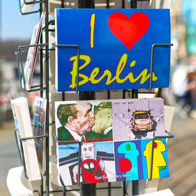 booking berlin