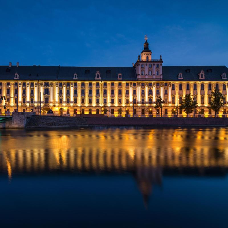 Cheap Hotels In Wroclaw