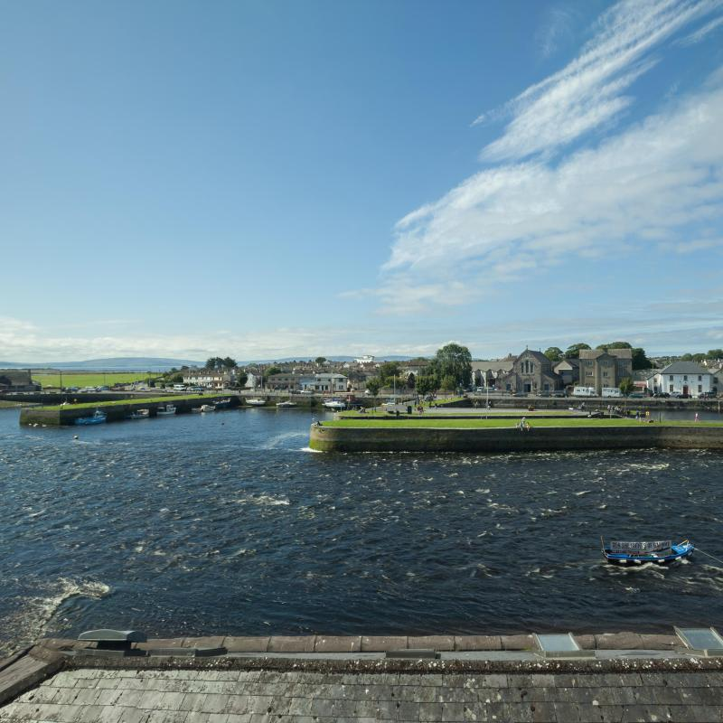 Best Hotels For Families In Galway Ireland