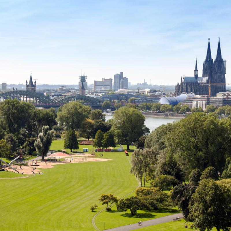 The 30 Best Hotels & Places To Stay In Cologne, Germany